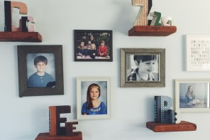 The Unchanging Picture Frame